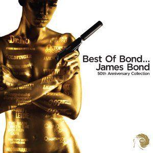 Best of Bond...James Bond (50th Anniversary Collection)