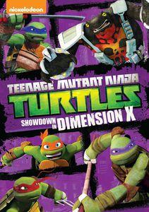 Teenage Mutant Ninja Turtles: Showdown in