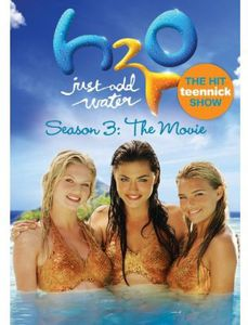 H2O: Just Add Water - The Complete Season 3