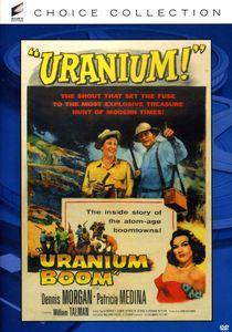 Uranium Boom
