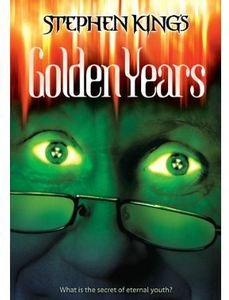 Stephen King's Golden Years