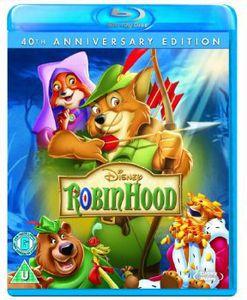 Robin Hood [Import]