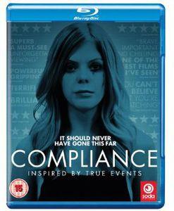 Compliance [Import]