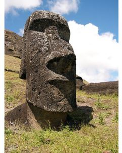 Digging for the Truth: Giants of Easter Island