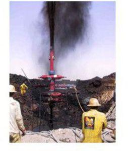 Modern Marvels: Oil Fire Fight