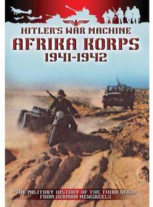 Afrika Korps 1941-1942 [Import]