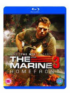 Marine 3: Homefront [Import]