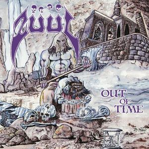 Out of Time [Import] , Zuul