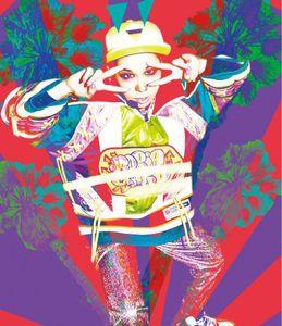 Turned Up in Budokan [Import]
