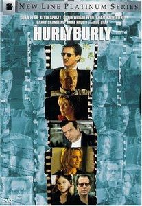 Hurlyburly [Import]