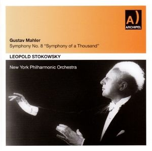 Symphony 8 in E Flat Major