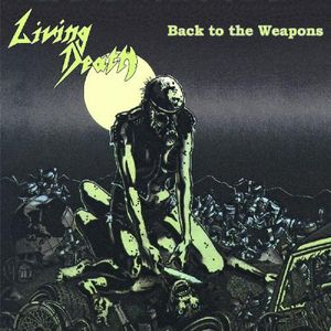 Back to the Weapons [Import]