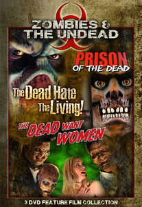 Zombies and the Undead