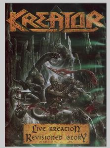 Live Kreation-Revisioned Glory [Import]
