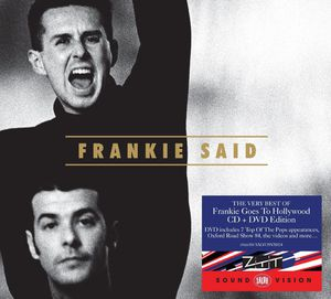 Frankie Said: Deluxe Edition [Import]