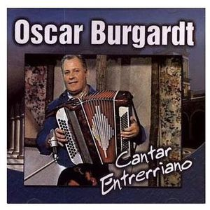 Cantar Entrerriano [Import]