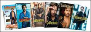 Californication: Six Season Pack