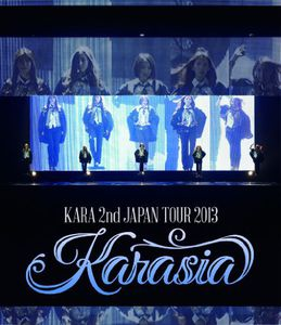 Karasia Kara 2nd Japan Tour 2013 [Import]
