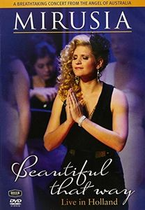 Live in Holland: Beautiful That Way [Import]