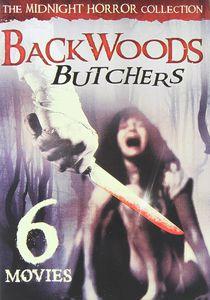 6-Movie Backwoods Butchers