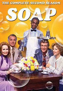 Soap: The Complete Second Season , Charles Lane