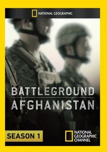 Battleground Afghanistan: Season 1