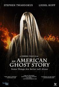 American Ghost Story [Import]
