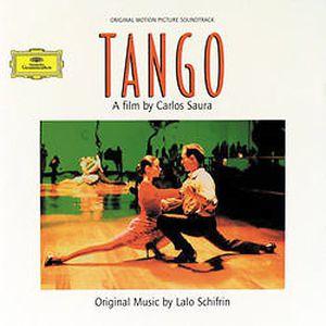 Tango ((Original Soundtrack)