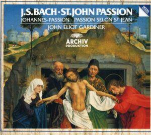 St. John's Passion