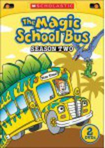 The Magic School Bus: Season Two