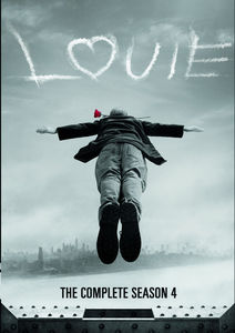 Louie: The Complete Season 4