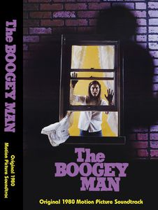 The Boogey Man (Score) (Original Soundtrack)