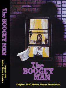 The Boogey Man (Score) (Original Soundtrack)
