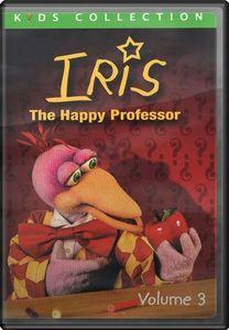 Iris: The Happy Professor 3||||||||||||||||||||||||||||||||||||||