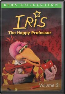 Iris: The Happy Professor 3||||||||||||||||||||||||||||||||||||||