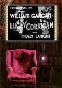 Lucky Corrigan