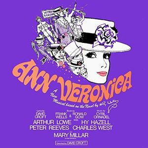 Ann Veronica: Original London Cast /  O.C.R. [Import]