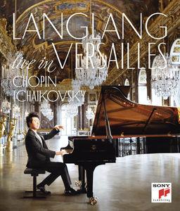Lang Lang in Versailles
