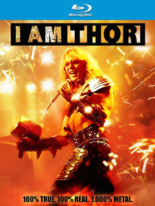 I Am Thor