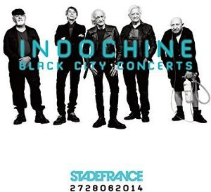 Black City Concerts [Import]