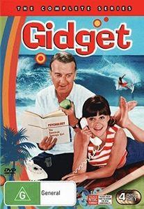 Gidget: Complete Series [Import]