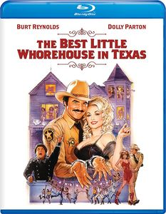 The Best Little Whorehouse In Texas , Burt Reynolds