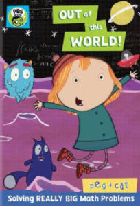 Peg + Cat: Out of This World