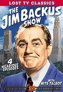 Lost TV Classics: Jim Backus Show