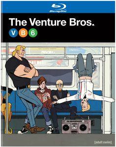 Venture Bros: Season 6