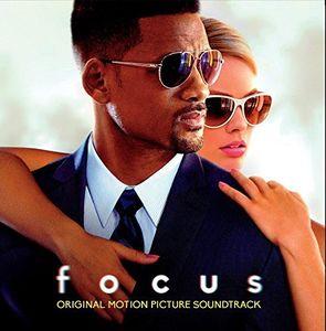 Focus (Original Motion Picture Soundtrack)