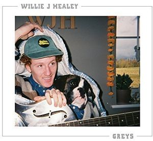 Greys [Import] , Willie J Healy