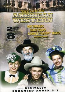 Great American Western 14