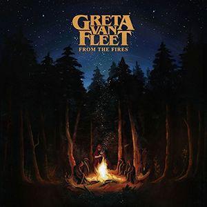 From The Fires , Greta Van Fleet