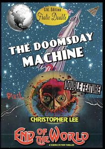 The Doomsday Machine/ End Of The World